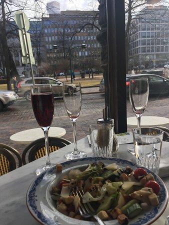 Picture of strindberg helsinki tripadvisor for Kiila food bar 00100 kalevankatu 1 helsinki suomi
