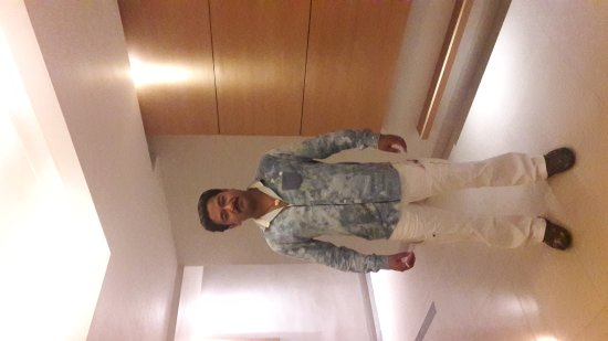 Hotel Kiranshree Portico: 20170403_101030_large.jpg