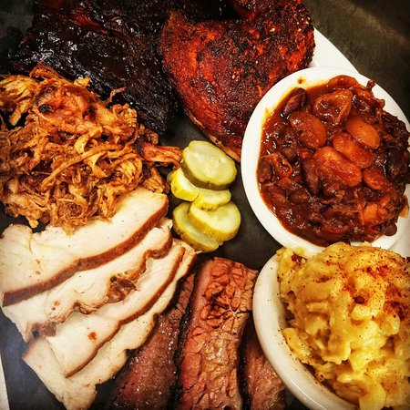 Food & Fire BBQ-Taphouse