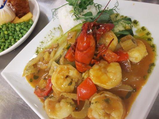 Hythe Bay Fish Restaurant Tripadvisor