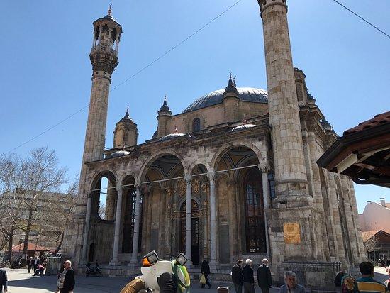 Aziziye Mosque: photo5.jpg