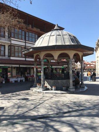 Aziziye Mosque: photo6.jpg