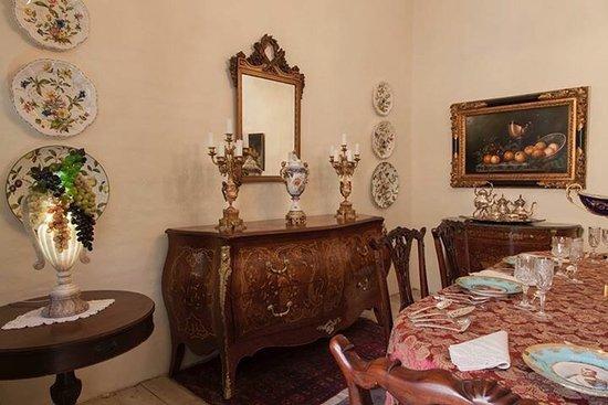 Antioquia Department, Κολομβία: Casa museo José Tomas Uribe, espectacular