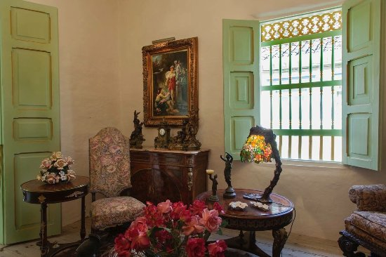 Departamento de Antioquia, Colombia: Casa museo José Tomas Uribe, espectacular