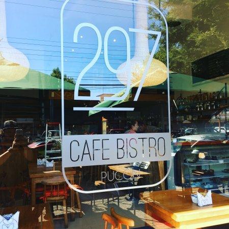 297 Cafe Bistro