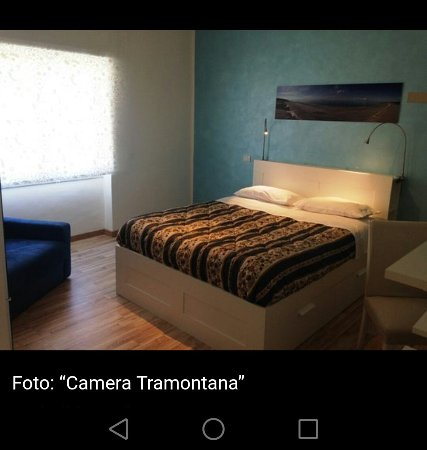 Cittadella del Capo, Italia: IMG_20170403_210214_large.jpg