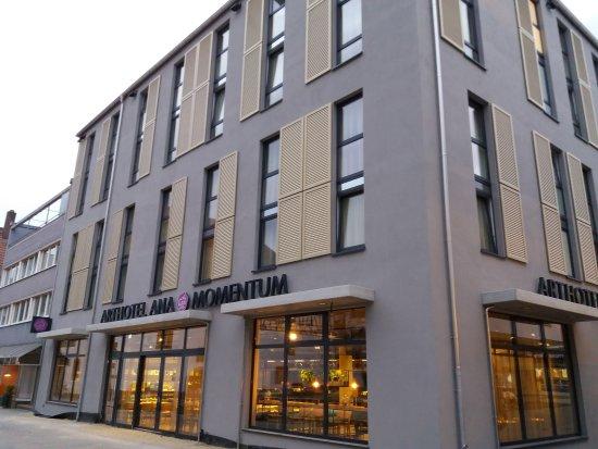 arthotel ana momentum bewertungen fotos preisvergleich g ppingen deutschland tripadvisor. Black Bedroom Furniture Sets. Home Design Ideas