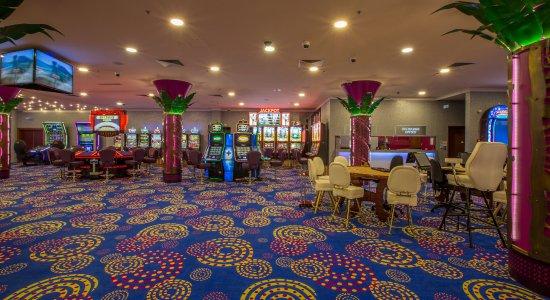 casino kroatien