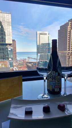 InterContinental Chicago: Making an anniversary stay extra special