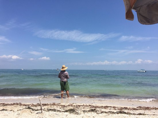 Boca Grande, FL: Fishing