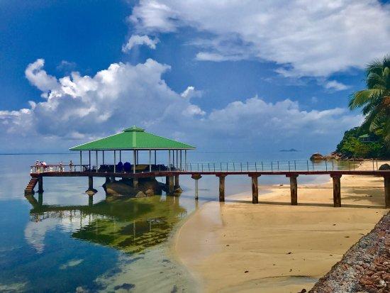 Anse Bois de Rose, Seychelles: photo9.jpg