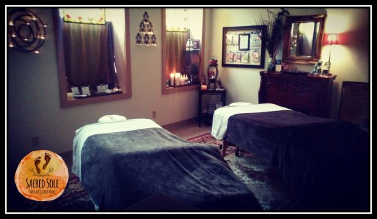 Sacred Sole Massage & Bodywork Theresa Young LMT