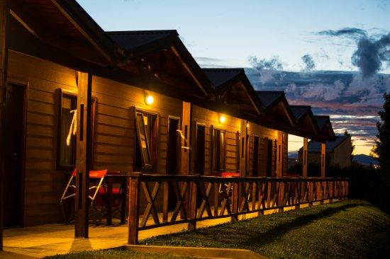 Patagonia suite prices b b reviews el calafate for Hotel unique luxury calafate tripadvisor