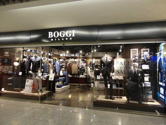Boggi Milano