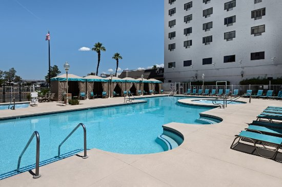 Suite Rooms Hotels In Laughlin Nv
