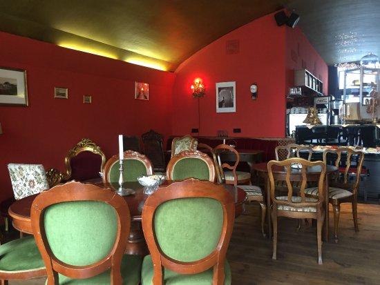 Cent Anni Berlin Mitte Bezirk Restaurant Bewertungen