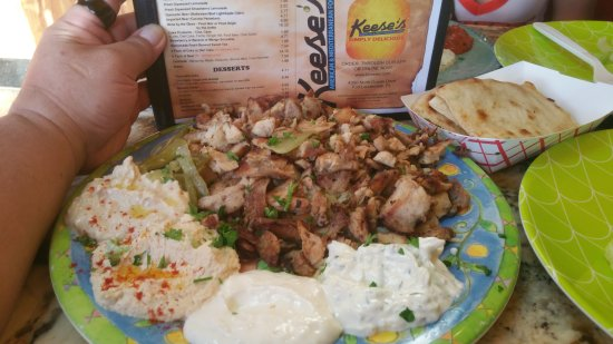 Keese's Simply Delicious : 20170226_171709_large.jpg