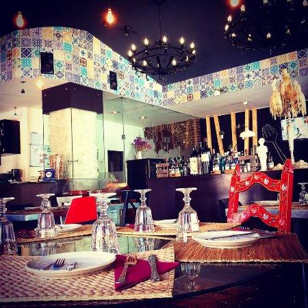 Castro Verde, Portugal: Castro Restaurante