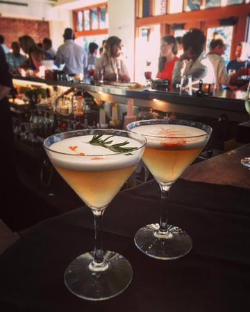 Pampas: Happy hour is 7 days a week, 5pm-7pm in the Bar & Lounge!