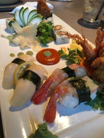 Japanese Restaurant St Pete Fl