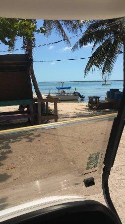 Bimini: The Local area
