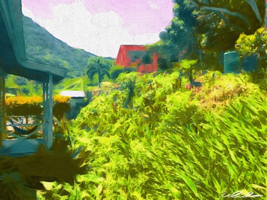 Casa Grande Mountain Retreat: Un tiempo de relajación para crear un pintura en Casa Grande
