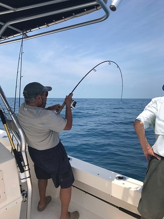 Always enough sport fishing duck key fl updated 2018 for Duck key fishing charters