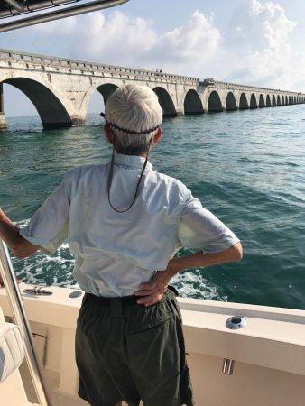 Always enough sport fishing duck key fl omd men for Duck key fishing charters