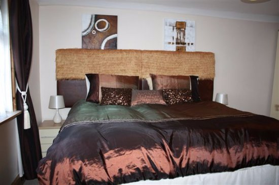Robertsbridge Retreat At Cornhill Luxury Self Catering Apartments