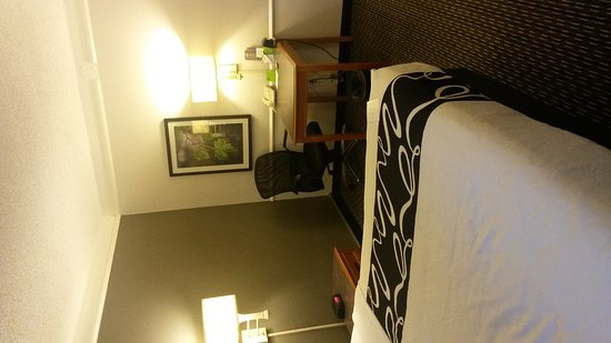 La Quinta Inn Salt Lake City Midvale: 20170402_155517_large.jpg