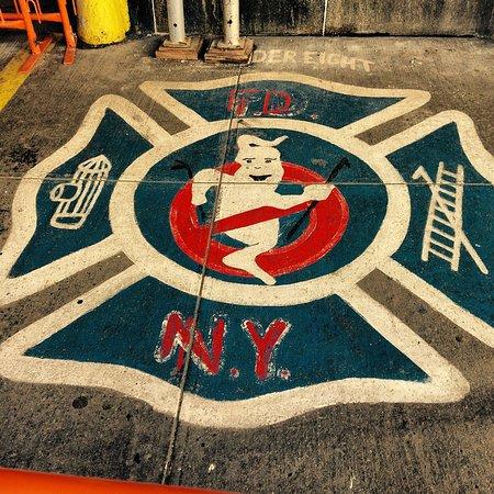 GhostBusters Firestation: photo1.jpg