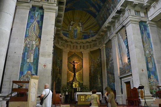Colexiata de Santa Maria de Vigo