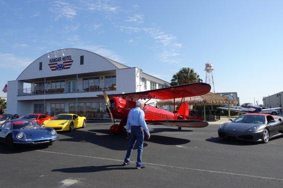Hangar Hotel照片