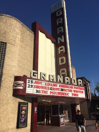 Granada Theater (Dallas) - 2018 All You Need to Know Before You Go (with Photos) - TripAdvisor
