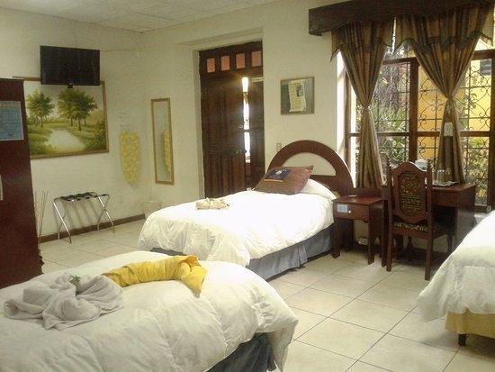 B&B Villa de Don Andres (Hotel)