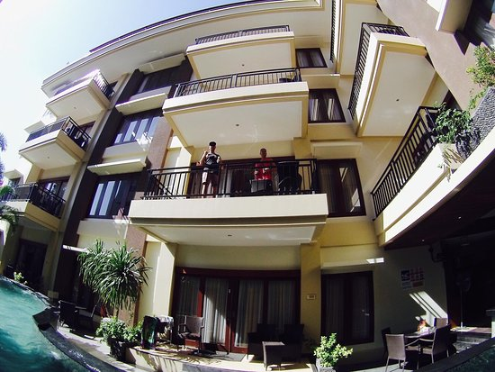 Kuta Town House Apartments: photo4.jpg