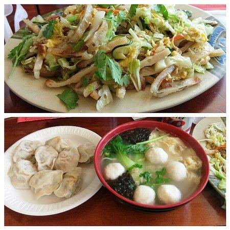 Lao Bei Fang Dumpling House Chinese Restaurant 8305