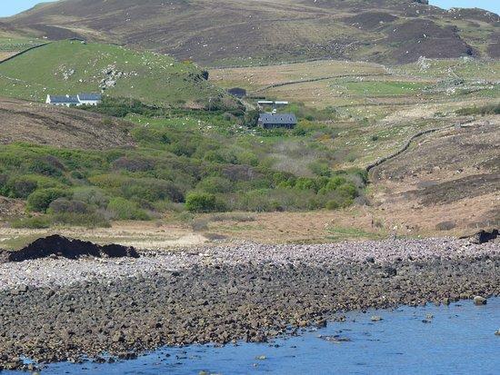 Macalla farm (Clare Island Yoga Retreat Centre)