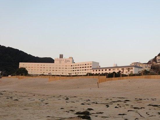 Hotel Izukyu Photo
