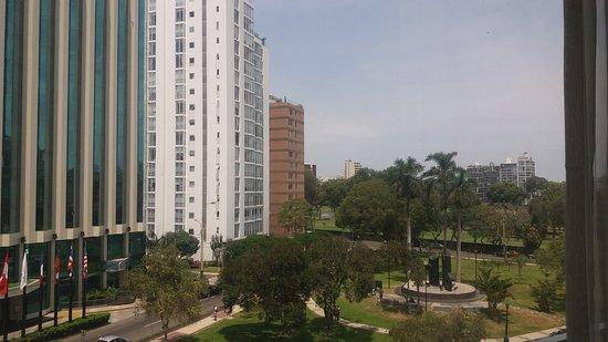 Hotel Libertador Lima: 20170323_124221_large.jpg