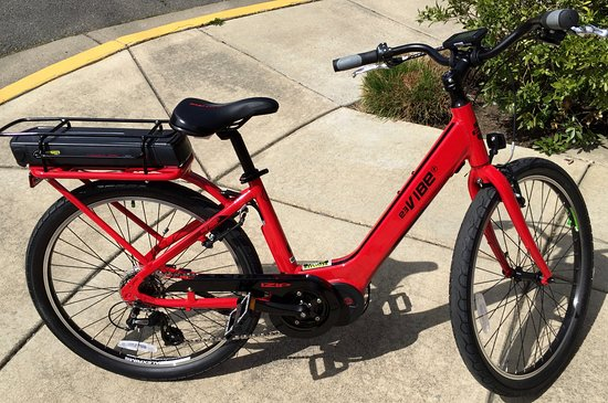 Main Street Adventure Tours & Rentals: We rent and sell some of the industry's best e-Bikes for electric-assist tours and advice