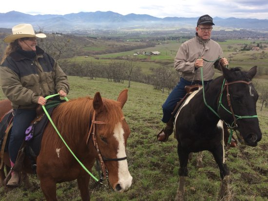 Main Street Adventure Tours & Rentals: Horseback Trail Riding with Instruction is our specialty seven days a week !