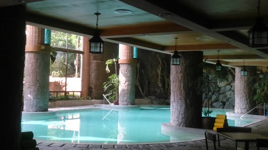 Laurel, Philippines: Swimming Pool at the Clubhouse