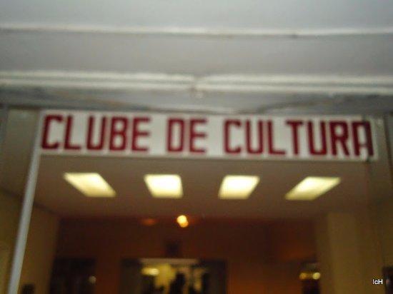 Clube de Cultura Theater
