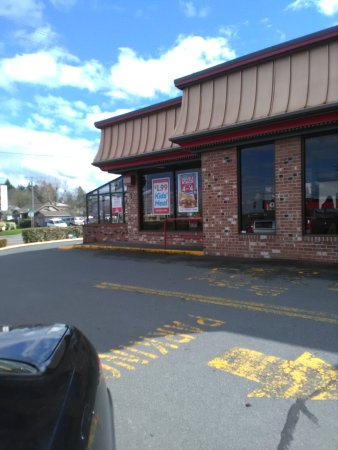 Wendy 39 S This Location Has Fast Service Review Of Wendy 39 S Salem Or Tripadvisor