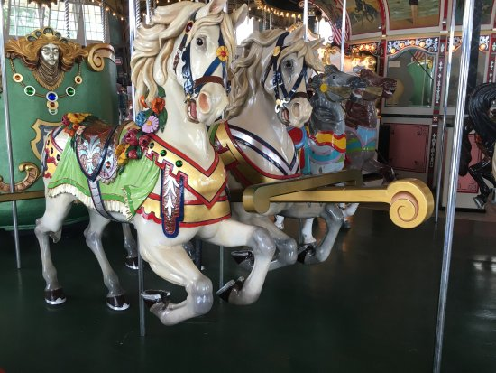 Paragon Carousel and Museum: photo4.jpg