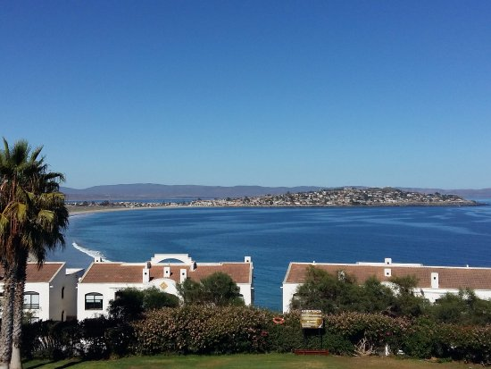 Tongoy, Chile: Playa Socos desde Puerto Velero