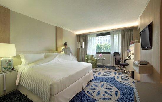콩코드 호텔 싱가포르