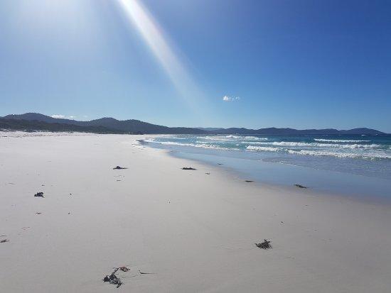 Coles Bay, Australia: 20170328_154147_large.jpg