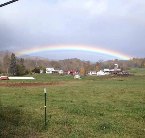 Dover Plains, Estado de Nueva York: Brookby Farm in Dutchess County, NY
